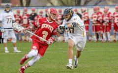 Denver doubles up men's lacrosse in regular season finale