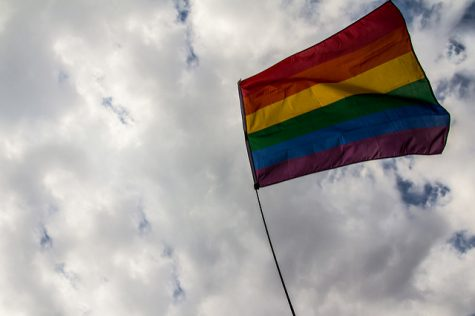Despite progress, concerns about LGBTQ+, suicide remain