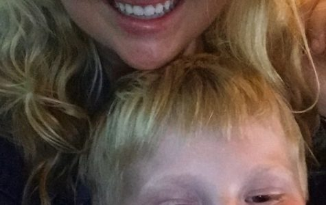 KAUFMAN: Bonding with my baby brother over Lil' Sibs Weekend