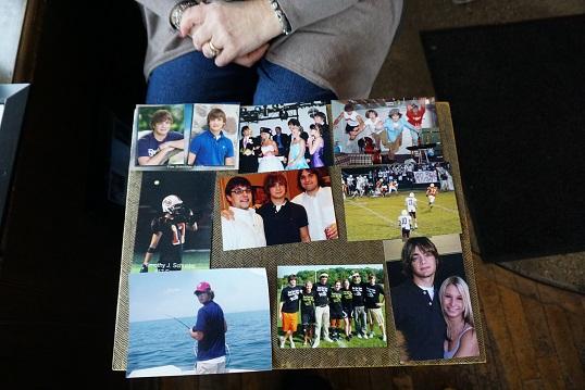 Before college: A fight against stigma
