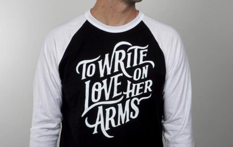 Breaking the Silence: Interview with To Write Love on Her Arms founder