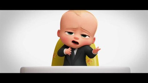 MCCARTHY: Charm, wit dominate 'Boss Baby'