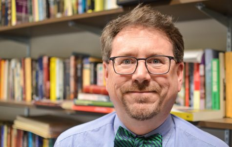 History professor named president of American Conference for Irish Studies