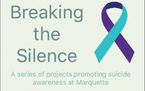 Breaking the Silence Logo