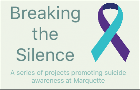Behind the project of Breaking the Silence