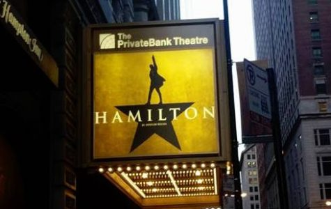 Helpless for 'Hamilton'