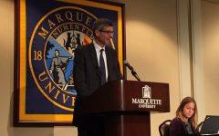 Umhoefer named O'Brien Fellowship Director