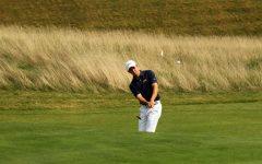 Men's golf sweeps BIG EAST Championships