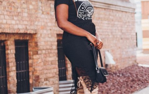 Style Sunday: Thigh-high boots