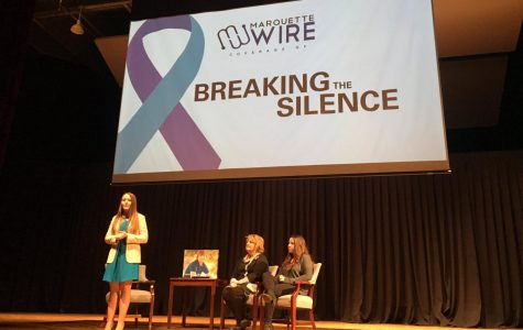 Breaking the Silence televised town hall event recap