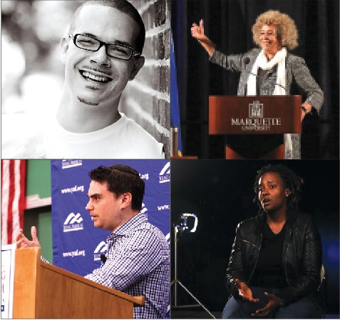Editorial: Reflecting on significant year of diverse campus speakers