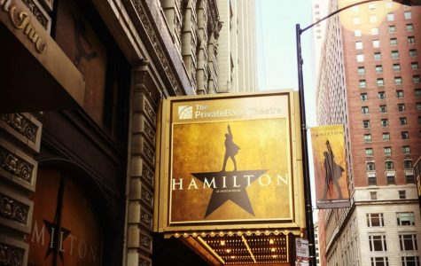BAKER: 'Hamilton' inspiration for our stories beyond Marquette