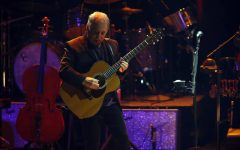 Paul Simon is still crazy after all these years