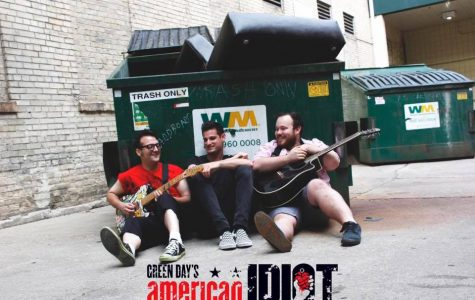 "Milwaukee Rock Theatre Company brings new life and personality to ""American Idiot"""