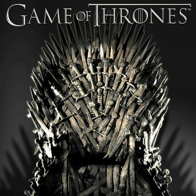 TRACY: Game of Thrones sets table for war to come