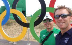 Marquette grad has unique career: Caddie on PGA Tour