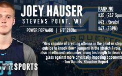 Summer update: Marquette lands another Hauser, loses in TBT