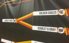 Golden Eagles Alumni get blown out by Scarlet and Gray, exit TBT
