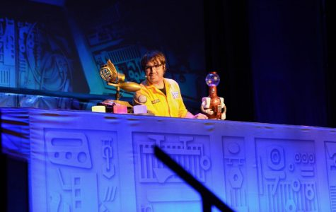 Mystery Science Theater 3000 bring riffs and laughs to the Pabst Theater