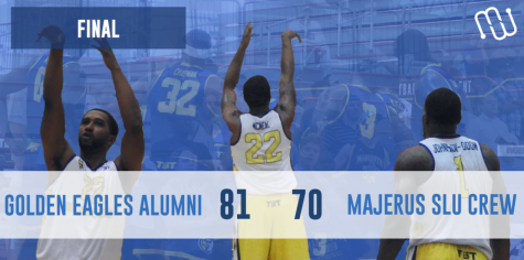 Marquette falls to Quinnipiac in first round of NCAA Tournament