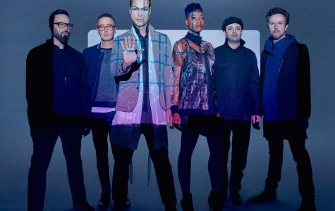 Fitz and the Tantrums headline homecoming