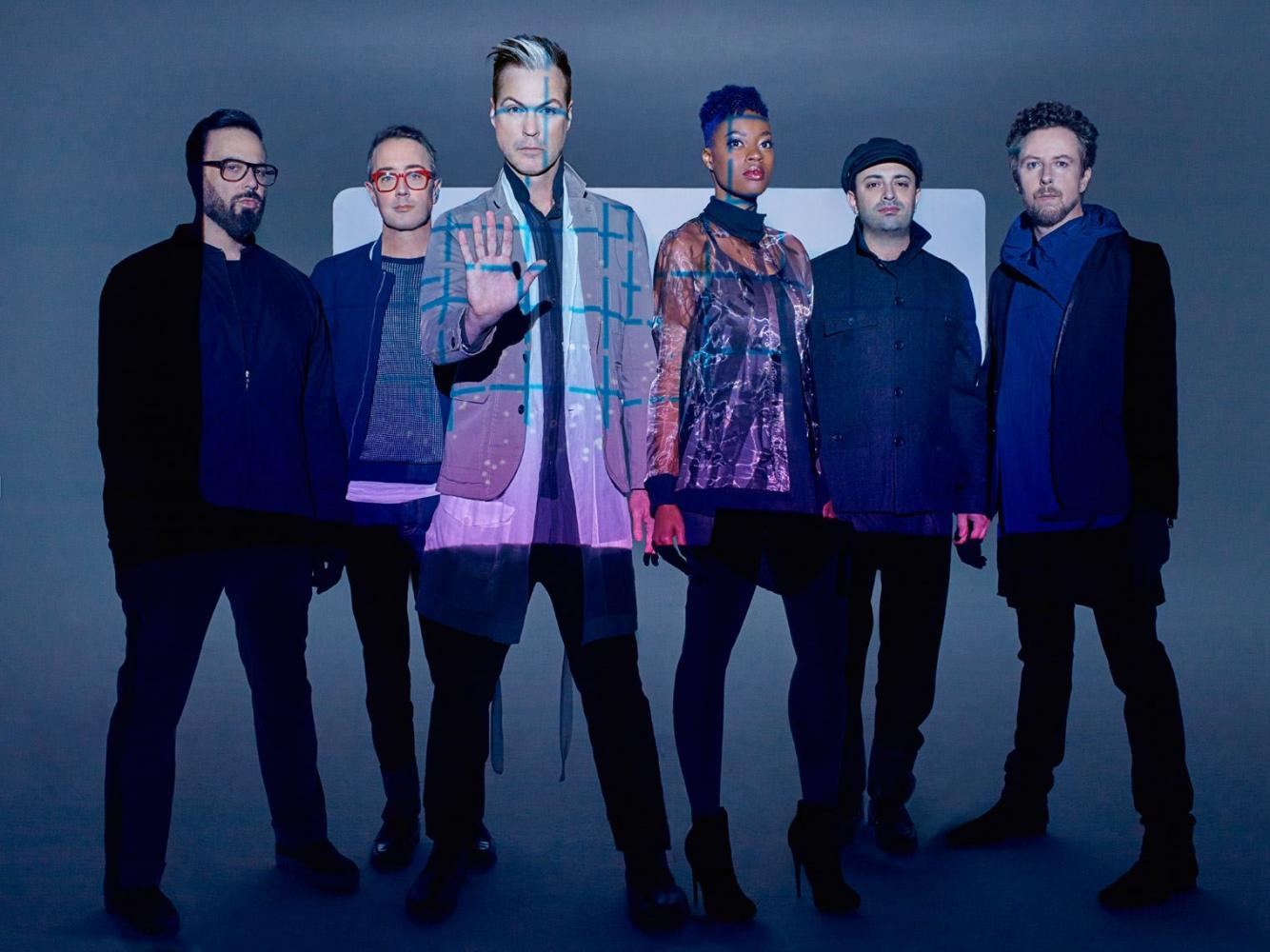 Fitz and the Tantrums handclap their way to Homecoming.