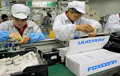 Foxconn, Marquette partnership probable