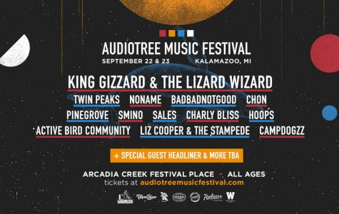 Look to the Trees: An Audiotree Music Festival Preview