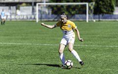 Summer update: Fall sports begin, preseason women's soccer poll released