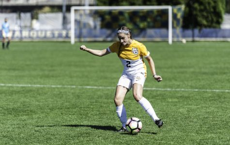Summer update: Fall sports begin, preseason women's soccer poll released