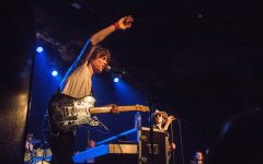 Breakup band no longer: Foxygen's triumphant return