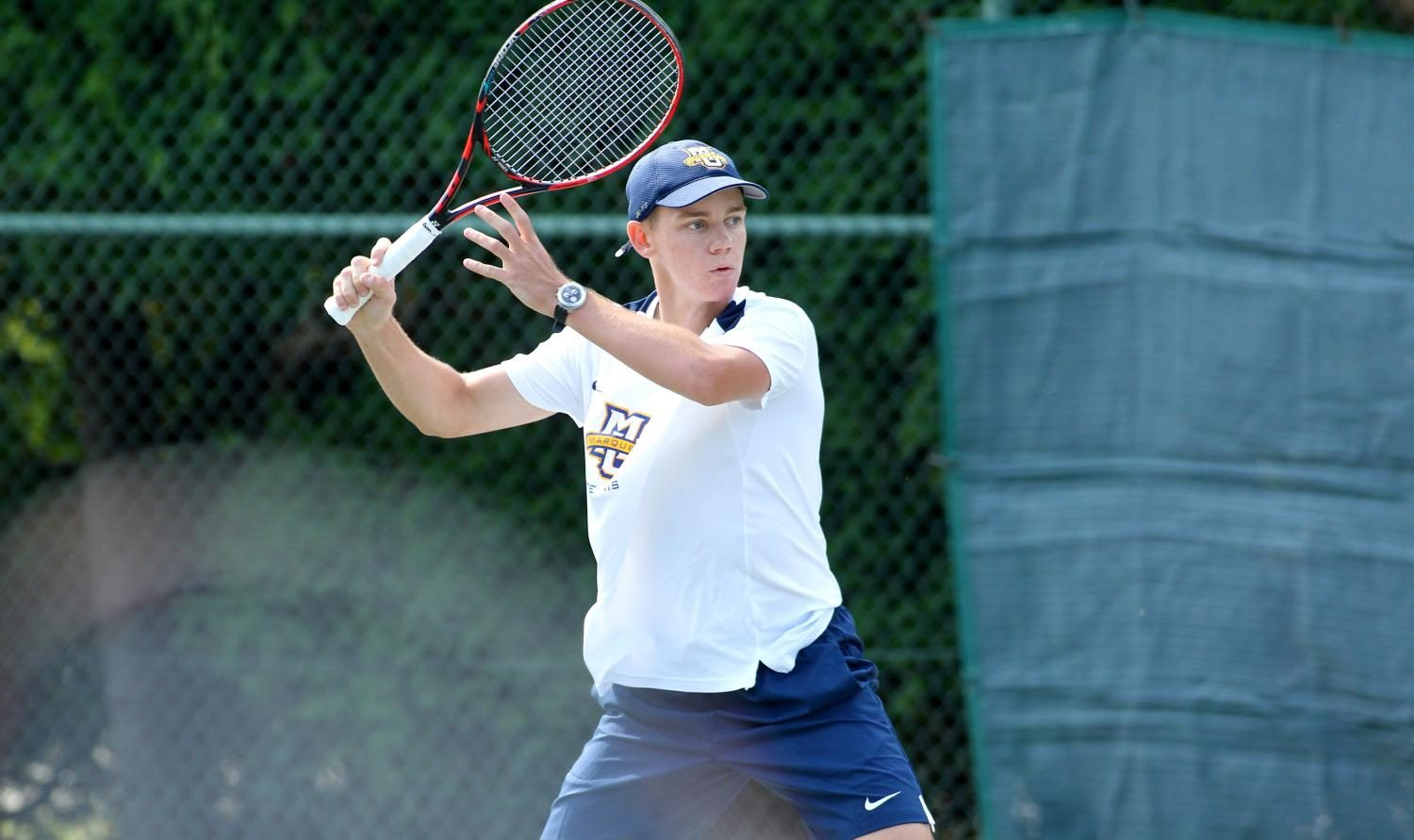 Men\'s tennis preview: Rodecap looks for depth, young returners to ...