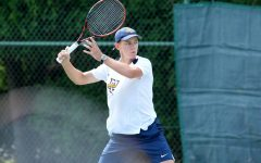Men's tennis preview: Rodecap looks for depth, young returners to avenge BIG EAST title loss
