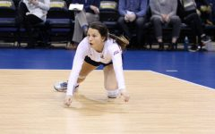 French defensive specialist may be the key to volleyball's season