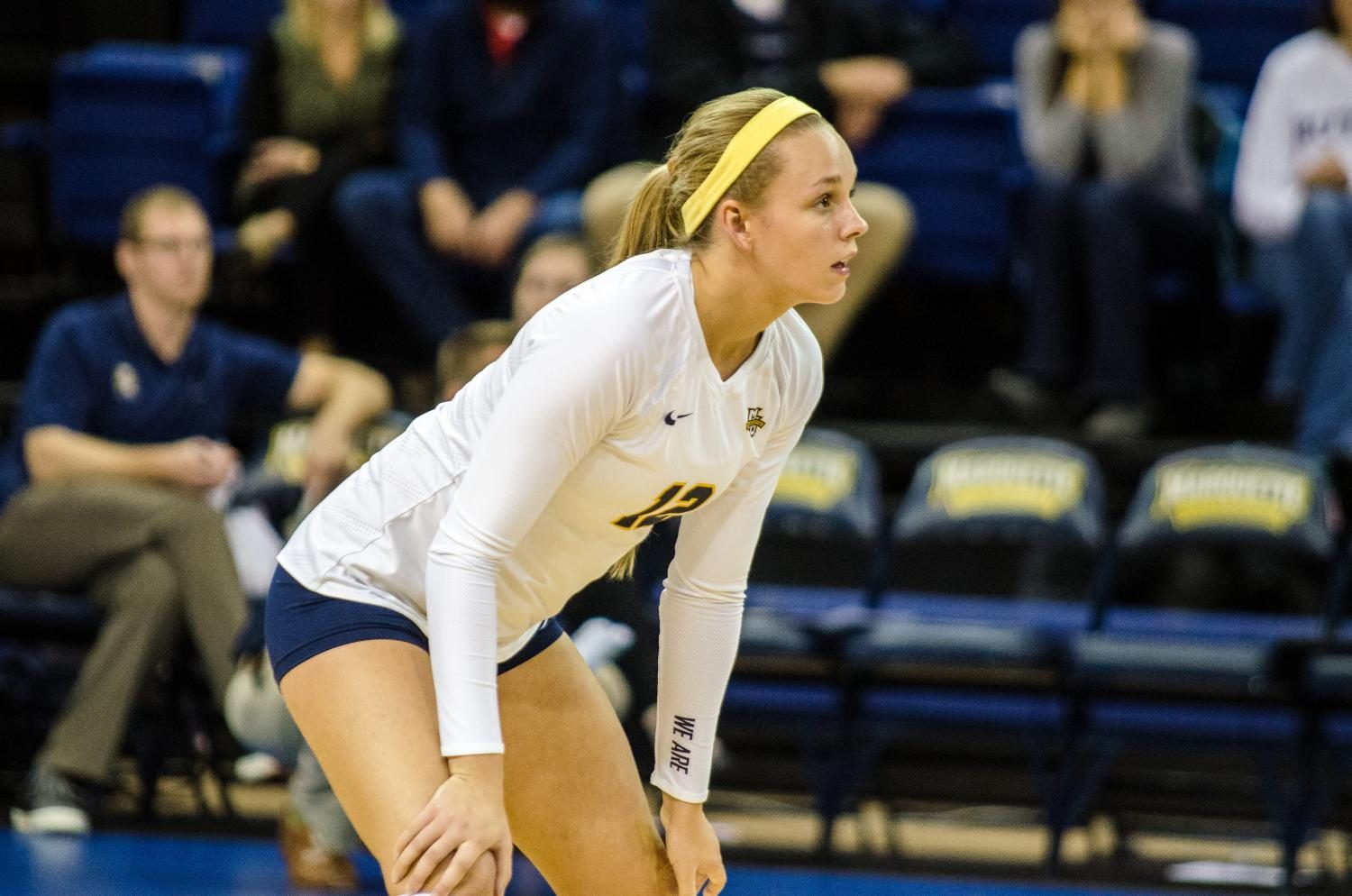 COLUMN%3A+Young+returners+have+to+step+up+for+volleyball