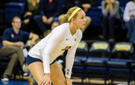 COLUMN: Young returners have to step up for volleyball