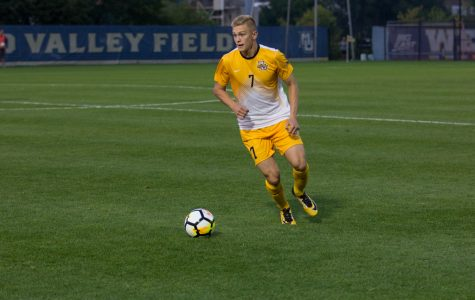 Marquette drops BIG EAST opener for first time since 2011, falls 3-1 to Villanova