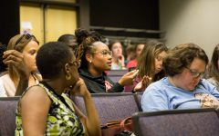 Understanding Race After Charlottesville program held on campus