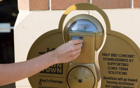 Key to Change collects funds for homeless