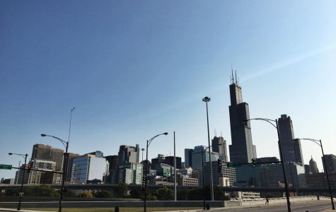 Guide for traveling from campus to Windy City