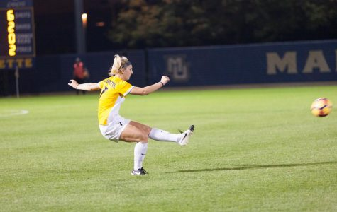 Wire Sports Weekly: What are the keys to women's soccer's game against UWM?