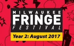 John Schneider on MKE Fringe Fest