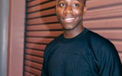 Opey Olagbaju shares his comedic journey