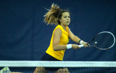 SEASON PREVIEW: Women's tennis enters 2017 with high hopes, difficult schedule