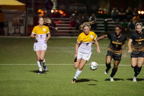 Lethargic effort plagues Marquette in 2-1 loss to UWM