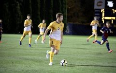 German defensive duo gives Marquette international flair