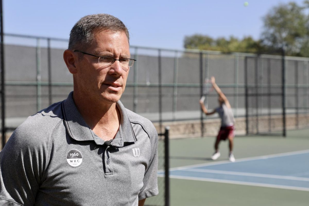 Timon Corwin, the managing director of the Western Racquet Club, hopes the switch back to individual play will attract better talent to the Milwaukee Tennis Classic.