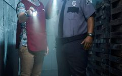 TRACY: 'Ghosted' brings some laughs, bit lackluster