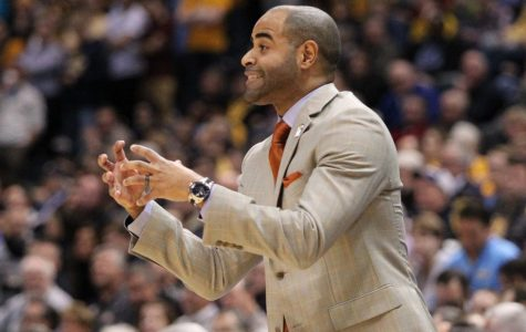 Assistant coach Johnson welcomes hectic schedule