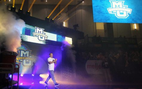Marquette Madness preview: Pep rally to kick off basketball season